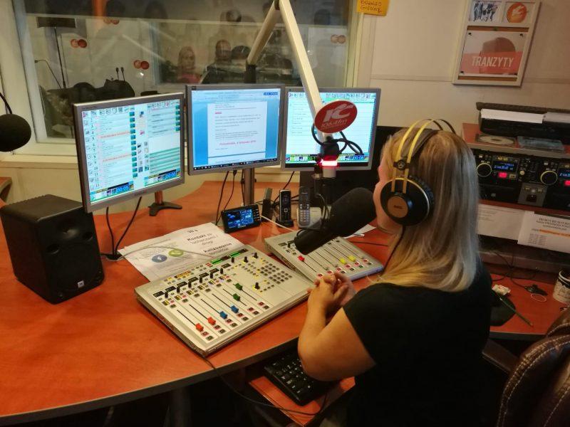 Foto do projeto ONLINE SCHOOL RADIO, Erasmus +
